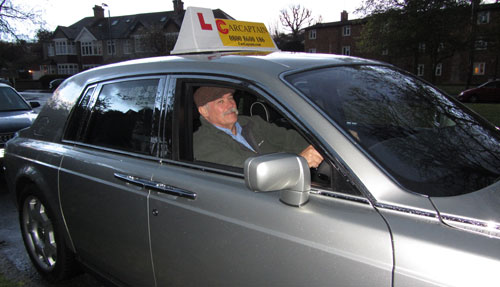 Intensive Driving Courses by Car Captain