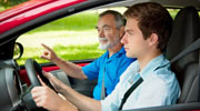 Driving Lessons London